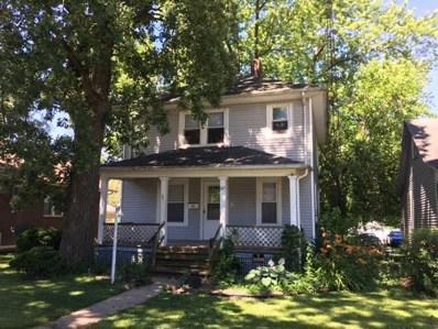 565 S Nelson Avenue, Kankakee, IL 60901 - MLS#: 09666823