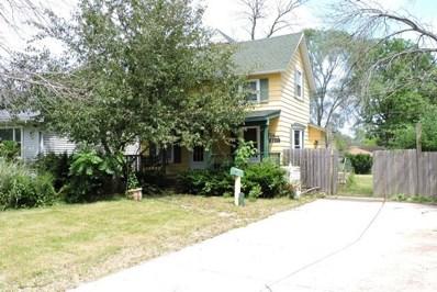 2317 Hermon Avenue, Zion, IL 60099 - #: 09666855