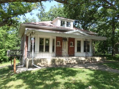 1530 Euclid Avenue, Chicago Heights, IL 60411 - MLS#: 09666981