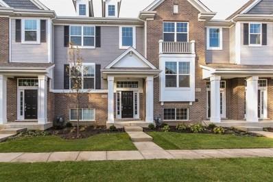 1445 N Charles  Lot #3.02 Avenue, Naperville, IL 60563 - MLS#: 09667085