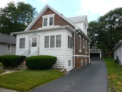1915 N Hickory Street, Crest Hill, IL 60403 - MLS#: 09667260