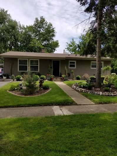 259 N GREENWOOD Avenue, Palatine, IL 60074 - MLS#: 09667268