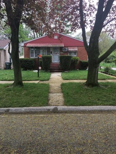 16318 Honore Avenue, Markham, IL 60428 - MLS#: 09667307