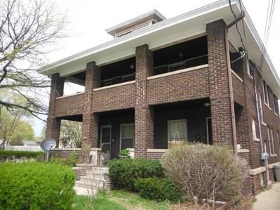 854 Creve Coeur Street, Lasalle, IL 61301 - MLS#: 09667460