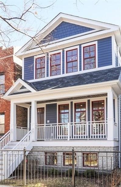 1910 W HENDERSON Street, Chicago, IL 60657 - #: 09667500