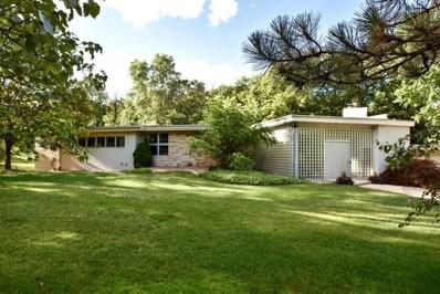 9114 W 121st Street, Palos Park, IL 60464 - #: 09667582