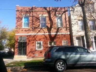 2701 S Drake Avenue, Chicago, IL 60623 - MLS#: 09668061