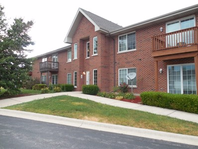 170 E Division Street UNIT U106, Manteno, IL 60950 - MLS#: 09668430