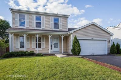 1341 Fountain Green Drive, Crystal Lake, IL 60014 - MLS#: 09668460