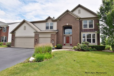 4020 Stratford Lane, Carpentersville, IL 60110 - #: 09668929