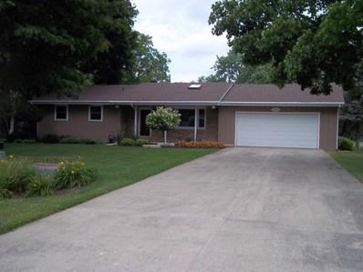 25744 Hickory Court, Minooka, IL 60447 - MLS#: 09669031