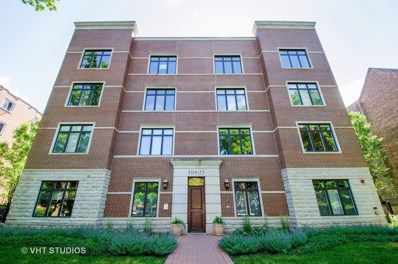 1319 Maple Avenue UNIT 2-SW, Evanston, IL 60201 - MLS#: 09669400