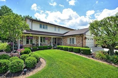 15109 ROYAL GEORGIAN Road, Orland Park, IL 60462 - MLS#: 09669653