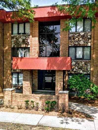 9901 S Cicero Avenue UNIT 101, Oak Lawn, IL 60453 - MLS#: 09669757