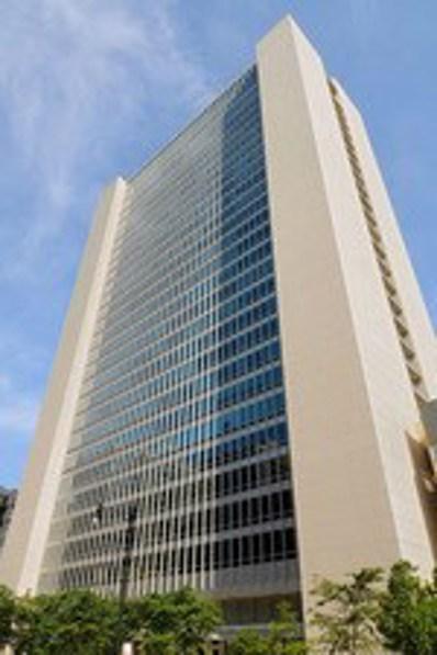 500 W SUPERIOR Street UNIT 1505, Chicago, IL 60654 - MLS#: 09669852