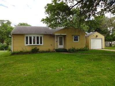 823 Hoban Avenue, Rockford, IL 61101 - #: 09669913