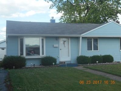 8809 S Kilbourn Avenue, Hometown, IL 60456 - MLS#: 09669993