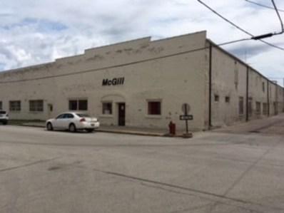 131 E Prairie Street, Marengo, IL 60152 - MLS#: 09670042