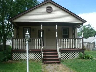 3136 Halsted Street, Steger, IL 60475 - MLS#: 09670516