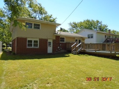 19042 JODI Terrace, Homewood, IL 60430 - MLS#: 09670720