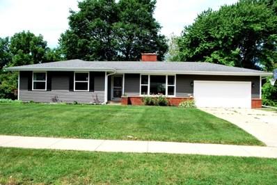 1076 Turkington Terrace, Rochelle, IL 61068 - MLS#: 09670722