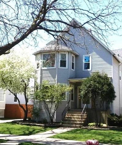 4026 N Kenneth Avenue, Chicago, IL 60641 - MLS#: 09670754