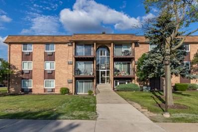 1085 Higgins Quarters Drive UNIT 3-301, Hoffman Estates, IL 60194 - #: 09671005