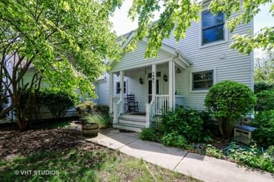 1581 Amos Bennett Street, Grayslake, IL 60030 - MLS#: 09671070