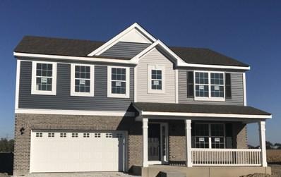 1714 Muirfield Drive, New Lenox, IL 60451 - MLS#: 09671499