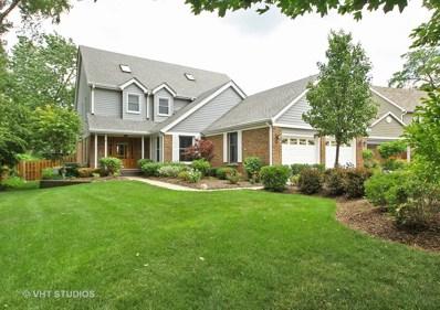 2686 Briarwood Lane, Glenview, IL 60025 - MLS#: 09671539
