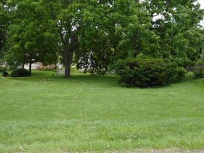 Lot 8  Tappan Street, Woodstock, IL 60098 - MLS#: 09671794