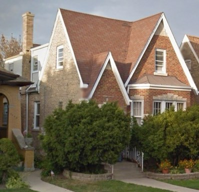 5632 W PENSACOLA Avenue, Chicago, IL 60634 - MLS#: 09671819