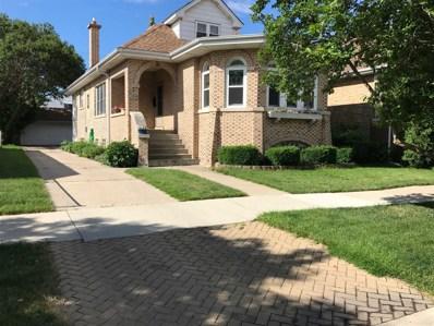 5723 W Eddy Street, Chicago, IL 60634 - #: 09671963