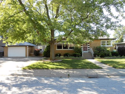 15560 ROSE Drive, South Holland, IL 60473 - MLS#: 09672060