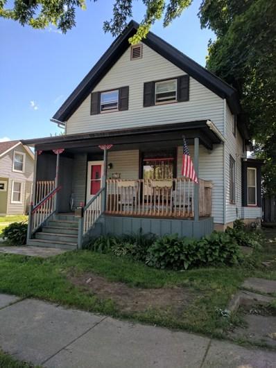 423 Orchard Street, Elgin, IL 60123 - MLS#: 09672176