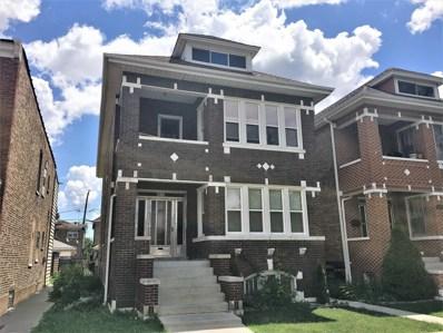 4717 S KARLOV Avenue, Chicago, IL 60632 - MLS#: 09672220