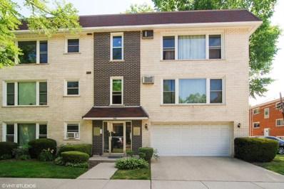404 S Elmwood Avenue UNIT 3N, Oak Park, IL 60302 - MLS#: 09672363