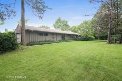 1015 Linden Leaf Drive, Glenview, IL 60025 - MLS#: 09672529