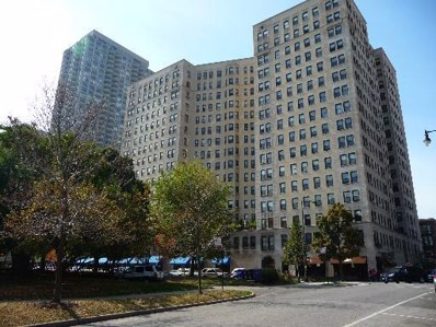 2000 N Lincoln Park West Street UNIT 807, Chicago, IL 60614 - MLS#: 09672817
