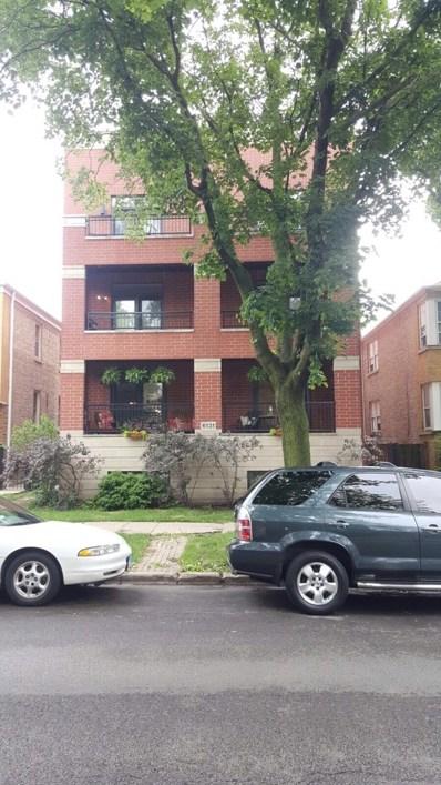 6131 N Richmond Street UNIT 2W, Chicago, IL 60659 - MLS#: 09673121