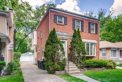 6984 N TONTY Avenue, Chicago, IL 60646 - MLS#: 09673323