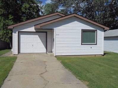 815 Prospect Avenue, Kankakee, IL 60901 - MLS#: 09673819