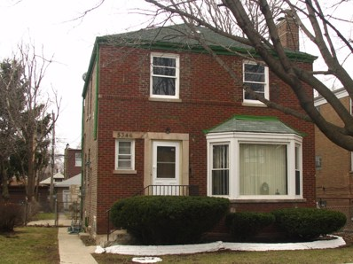 5346 W Quincy Street, Chicago, IL 60644 - MLS#: 09673910