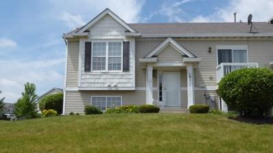 1611 Fieldstone Drive NORTH, Shorewood, IL 60404 - #: 09674102