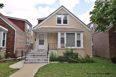 4641 S Keating Avenue, Chicago, IL 60632 - MLS#: 09674656