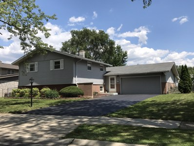 14809 Park Avenue, Oak Forest, IL 60452 - MLS#: 09674666