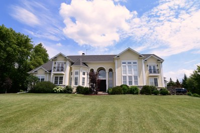 3314 S Country Club Road, Woodstock, IL 60098 - #: 09674714