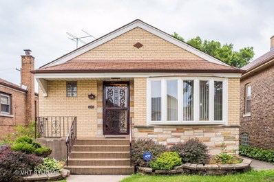 8239 S Honore Street, Chicago, IL 60620 - MLS#: 09674863