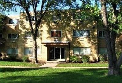 752 Dempster Street UNIT C209, Mount Prospect, IL 60056 - MLS#: 09674994