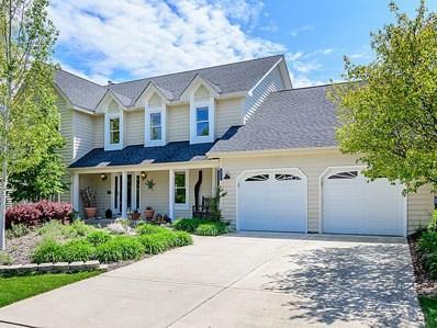 6737 Greene Road, Woodridge, IL 60517 - MLS#: 09675069